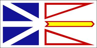 Flag of Newfoundland and Labrador